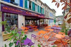 Restaurant Côté Cépages